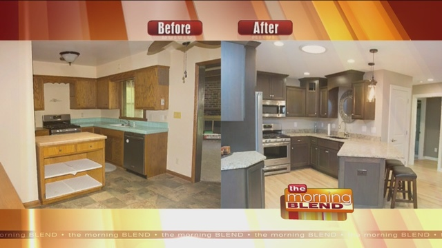Get the Latest Trends in Kitchen Remodeling - TMJ4 Milwaukee, WI