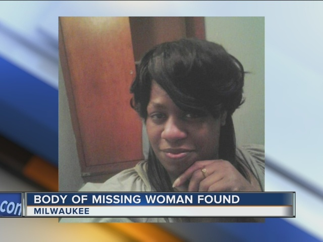 body of missing woman found outside milwaukee home