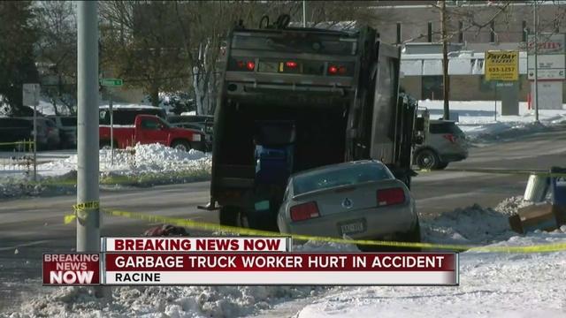 Car Accident Kenosha Wi
