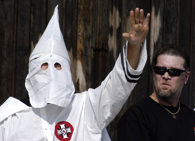 teacher removed from local charter school classroom after  valley forge pa 25 a ku klux klan member salutes during an american nazi party rally at valley forge national park 25