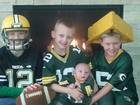 GALLERY: Show us your Packers pride!