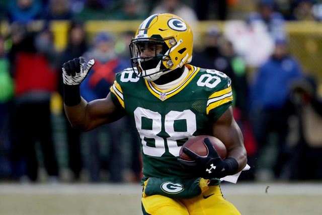 224239c163f ty montgomery 88 green bay packers jersey