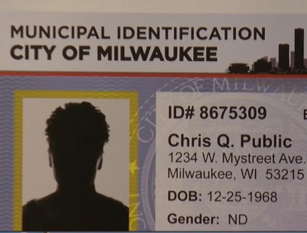 Milwaukee\'s new ID cards now available - TMJ4 Milwaukee, WI