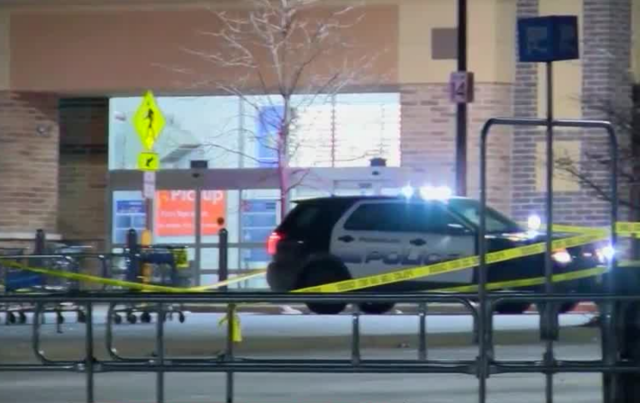 Police respond to shots fired call near franklin walmart for Walmart with live fish near me