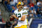 Packers activate Rodgers from injured reserve