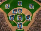 GALLERY: Brewers Opening Day Starting Lineup