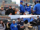 GALLERY: Opening Day Tailgaters