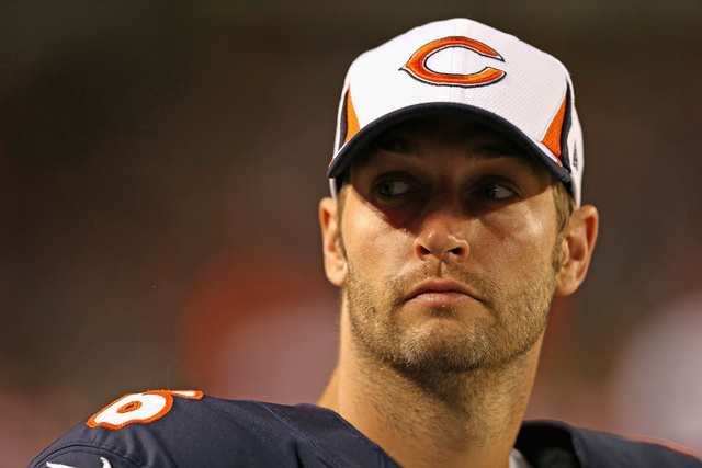 former bears qb jay cutler to join fox sports as a