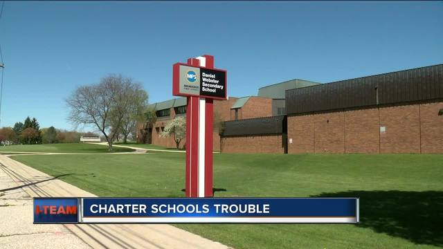 troubled charter school company abandons milwaukee schools
