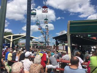 WI State Fair reports record-breaking attendance