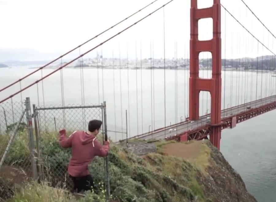 Golden gate Bridge is the most famous and the most big one in the world,  located in San Francisco. It is a technical masterpiece, which was  completed in ...