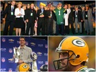 PHOTOS: Aaron Rodgers through the years