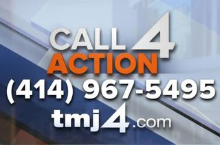 Submit a complaint to Call 4 Action