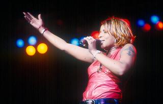 FLASHBACK: Notable 1990s Summerfest performers
