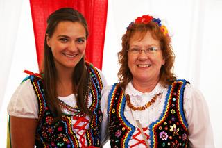 Polishfest prepares for hot weekend