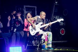Chili Peppers, Luke Bryan headline Summerfest