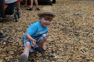Kids rock at Summerfest 2017