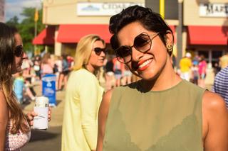 Summerfest Street Style 2017