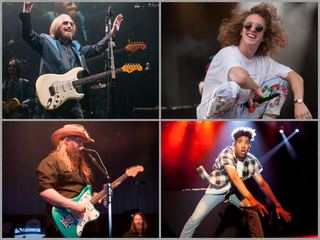 GALLERY: Summerfest catches its groove on Day 7