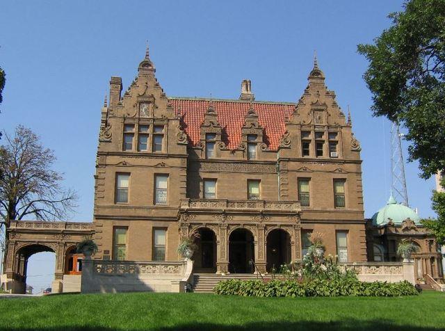 Tour Lake Michigan Mansions Wisconsin