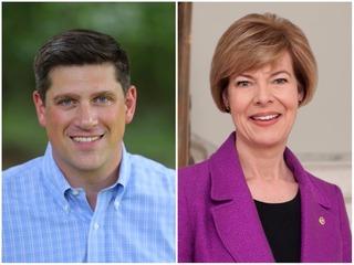 PolitiFact: Wis. Senate race and the Iran Deal