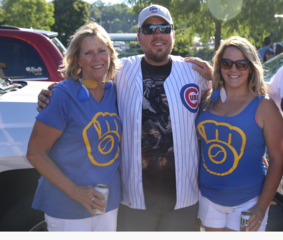 WI residents get first dibs at Cubs/Brewers tix
