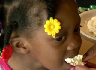 PHOTOS: State Fair fun at Children's Hospital