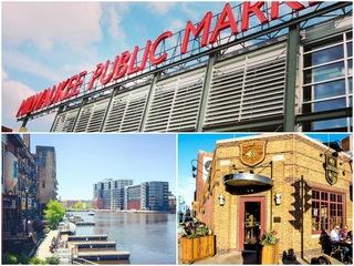 PHOTOS: Best spots to see in Milwaukee via WaPo