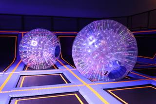 Helium Trampoline Park gets makeover