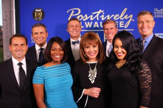 PHOTOS: Positively Milwaukee Awards 2017