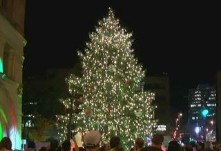 25 family-friendly holiday events in MKE
