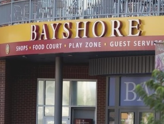 Bayshore Shopping Centre is located in Ottawa, Ontario - Bayshore Drive, Ottawa, Ontario - ON K2B 8C1, Canada (GPS: , ). Look at the list of stores in Bayshore Shopping Centre, hours, location and information about mall and special events, sales, coupons.