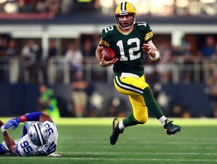 Top 10 highest-paid Wisconsin athletes