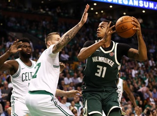 John Henson to have surgery for torn ligament