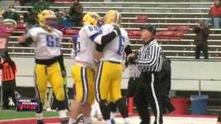 New Berlin Ike falls to Rice Lake in state final