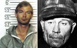PHOTOS: 10 infamous Wisconsin killers