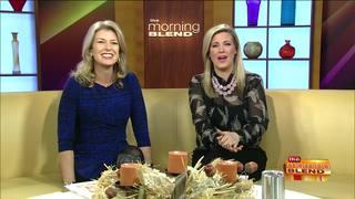 Tiffany and Katrina with the Buzz for 11/20!