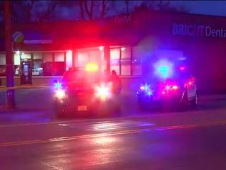 Pedestrian struck by hit-and-run driver in MKE