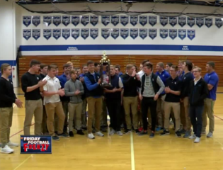 Frenzy team of the year: Saint Mary's Springs