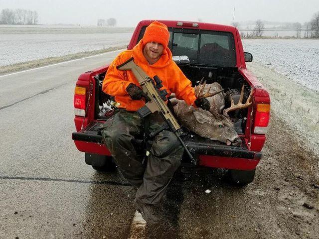 Several Injuries, Two Deaths During Gun Deer Opener