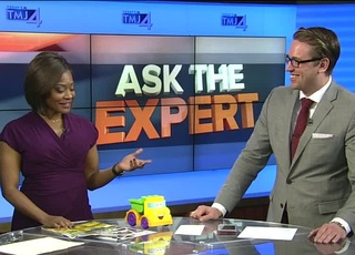 Ask the Expert: Black Friday survival guide