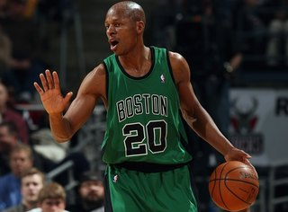 Ray Allen tells Orlando court he was 'catfished'