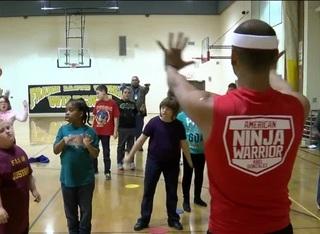 'Ninja' shares battle with rheumatoid arthritis