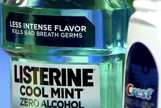 Ask the Expert: Bad breath during the holidays