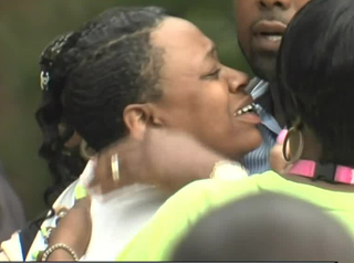 MKE woman seeks to help moms of homicide victims