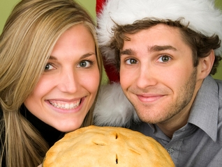 Single men or women more lonely during holidays?