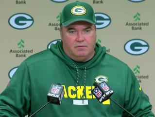 McCarthy: Rodgers