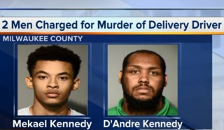 Delivery driver murder suspect gets probation