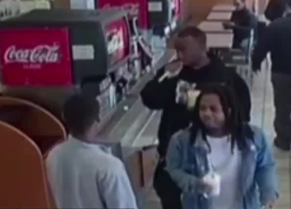 FBI seeks to ID Walgreens robbery suspects