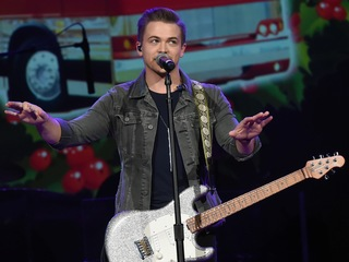 Hunter Hayes to perform after Admirals game